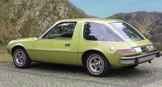 AMC Pacer image